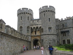 Windsor Castle (2009)